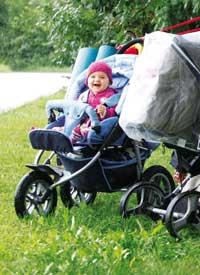 Fit dank Baby - Fitness für dich & dein Baby